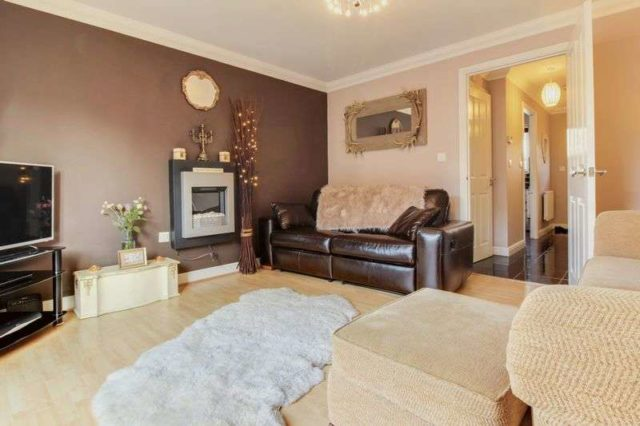 Image of 2 Bedroom Terraced for sale in Newport, NP20 at Alicia Way, Newport, NP20