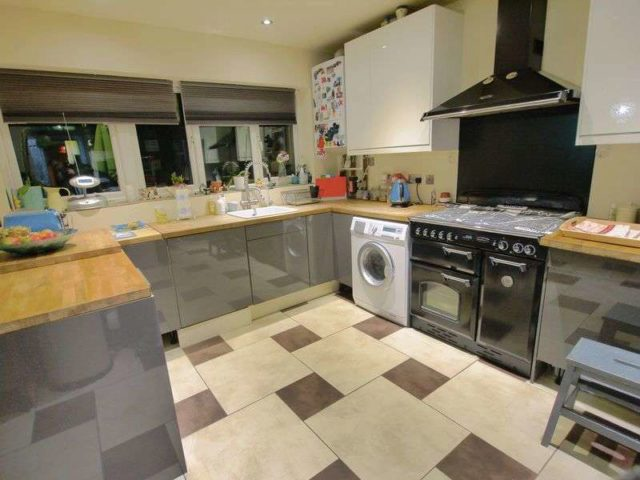 Image of 4 Bedroom Semi-Detached for sale in Palmers Green, N14 at Ashfield Road, London, N14