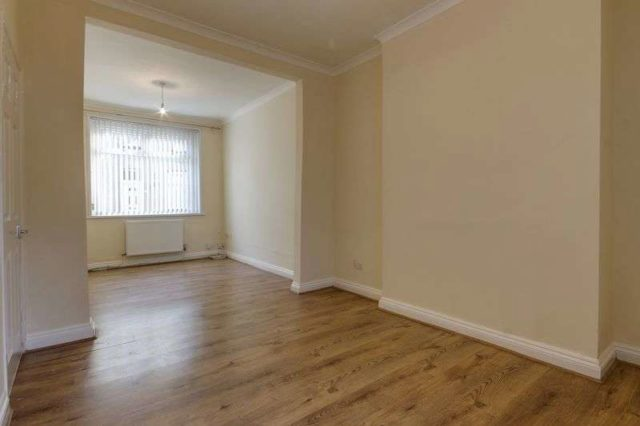 Image of 2 Bedroom Terraced for sale in Newport, NP20 at Baldwin Street, Newport, NP20