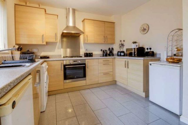 Image of 3 Bedroom Semi-Detached for sale in Newport, NP19 at Bloomery Circle, Newport, NP19