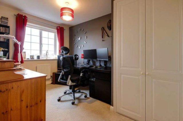 Image of 3 Bedroom Terraced for sale in Newport, NP10 at Bronllys Mews, Coedkernew, Newport, NP10