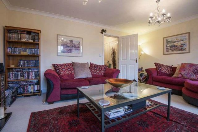 Image of 4 Bedroom Terraced for sale at Cambrian Drive Marshfield Cardiff, CF3 2TE