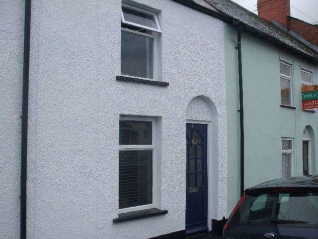 Image of 2 Bedroom Terraced for sale in Newport, NP18 at Church Street, Caerleon, Newport, NP18