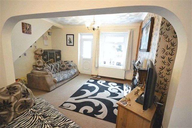 Image of 2 Bedroom Semi-Detached for sale in Newport, NP11 at Crumlin, Newport, NP11