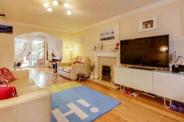 Image of 4 Bedroom Detached for sale in Newport, NP10 at Goodrich Grove, St. Brides Wentlooge, Newport, NP10