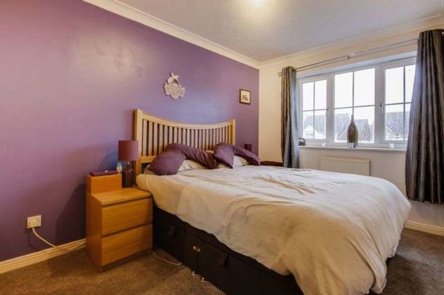 Image of 3 Bedroom Semi-Detached for sale at Great Burnet Close St. Mellons Cardiff, CF3 0RJ