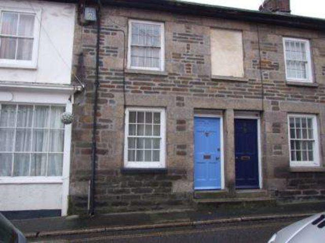 Image of 2 Bedroom Terraced for sale in Penryn, TR10 at West Street, Penryn, TR10