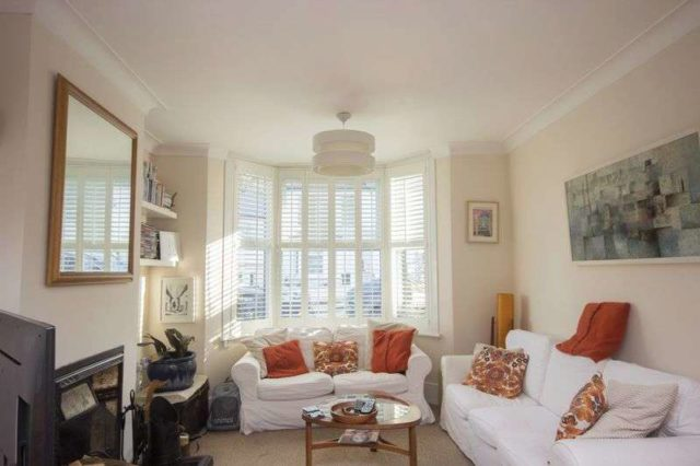 Image of 3 Bedroom Detached for sale in Plumstead, SE18 at Purrett Road, London, SE18