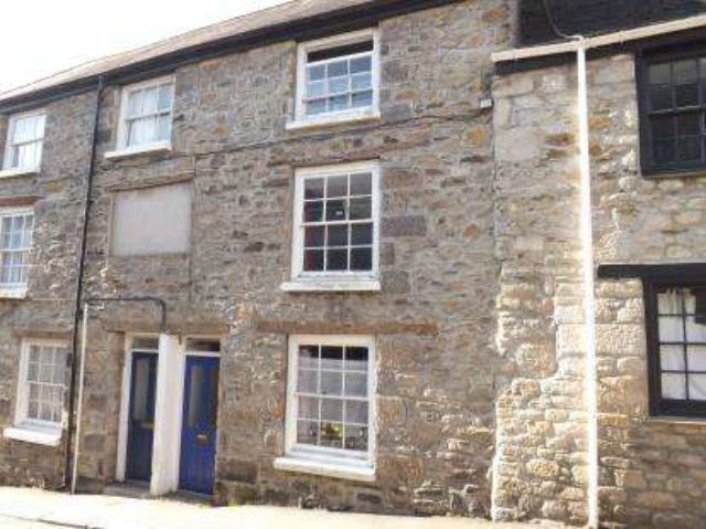 Image of 3 Bedroom Terraced for sale in Penryn, TR10 at St. Thomas Street, Penryn, TR10