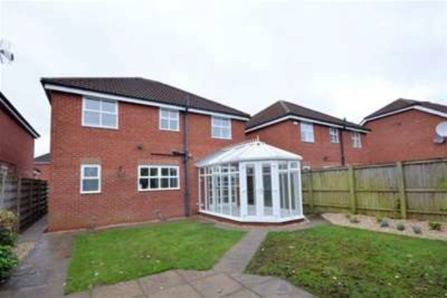 Image of 4 Bedroom Detached to rent in York, YO30 at Surrey Way, York, YO30