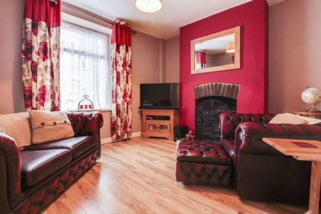 Image of 2 Bedroom Terraced for sale in Newport, NP20 at West Street, Newport, NP20