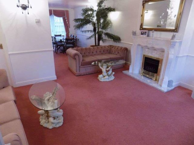 Image of 3 Bedroom Detached for sale at Falkland Way Bradwell Great Yarmouth, NR31 8RW