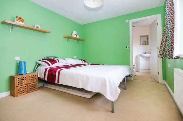 Image of 3 Bedroom Terraced for sale at Lauren Way Totton Southampton, SO40 2BG