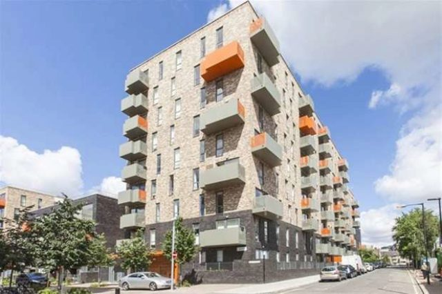 Image of 1 Bedroom Flat to rent in Shadwell, E1 at Killick Way, London, E1