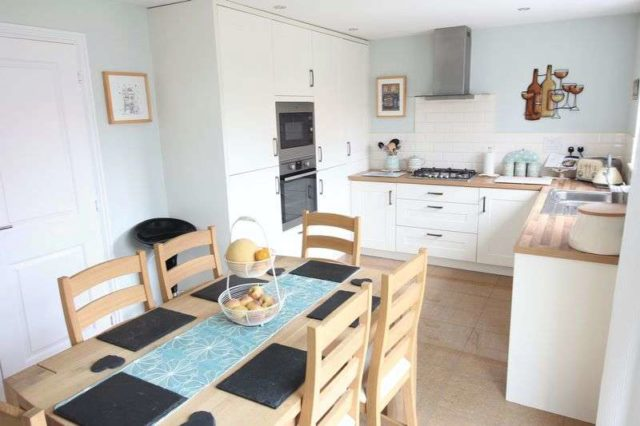 Image of 4 Bedroom Detached for sale in York, YO61 at Longbridge Drive, Easingwold, York, YO61