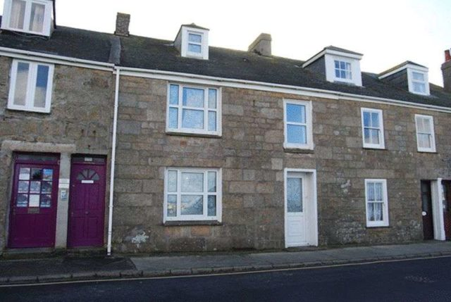 Image of 3 Bedroom Terraced for sale in Isles of Scilly, TR21 at Lower Strand, St. Mary's, Isles of Scilly, TR21