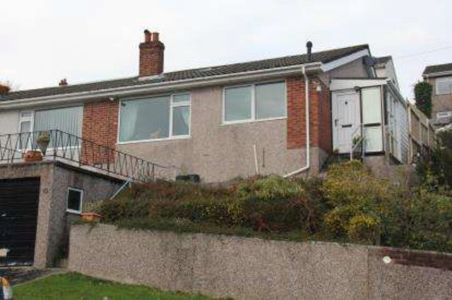 Image of 2 Bedroom Bungalow for sale in Plymouth, PL7 at Meadow Way, Plympton, Plymouth, PL7