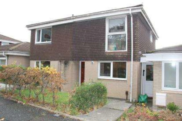 Image of 2 Bedroom Semi-Detached for sale in Plymouth, PL7 at Downfield Drive, Plympton, Plymouth, PL7