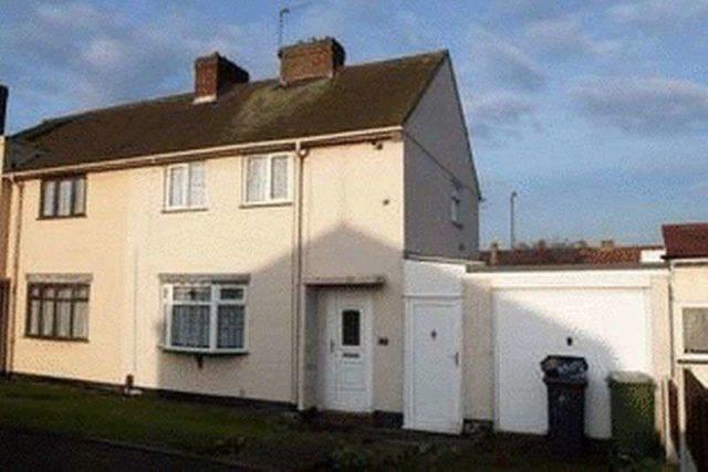 Image of 2 Bedroom Semi-Detached for sale at Fairway Green  Bilston, WV14 6DE