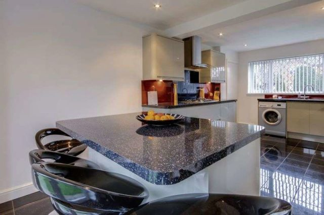 Image of 4 Bedroom Detached for sale at Mallards Reach Marshfield Cardiff, CF3 2NL
