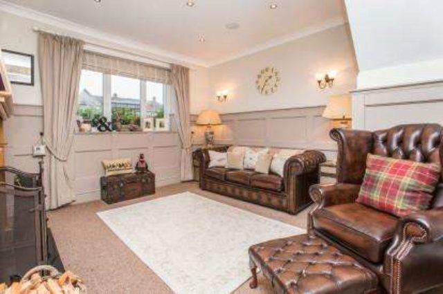 Image of 3 Bedroom Semi-Detached for sale in York, YO26 at York Road, Kirk Hammerton, York, YO26