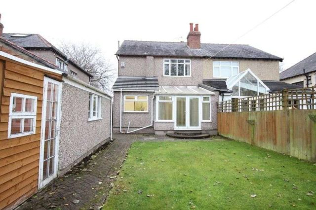 Image of 3 Bedroom Semi-Detached for sale at Pensby Road  Thingwall, CH61 7UG