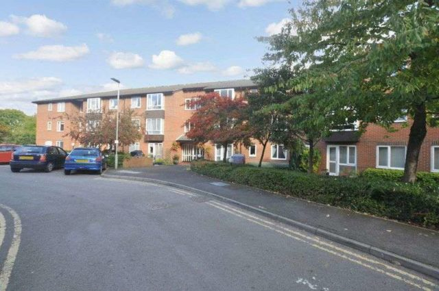 Image of 1 Bedroom Retirement Property for sale at Durham Avenue  Bromley, BR2 0RB