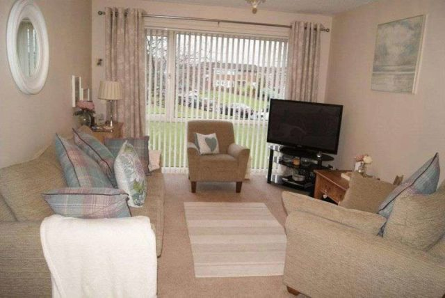 Image of 2 Bedroom Flat for sale in Newcastle upon Tyne, NE12 at Bosworth, Killingworth, Newcastle upon Tyne, NE12