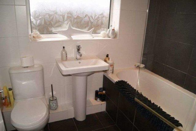 Image of 2 Bedroom Flat for sale in Newcastle upon Tyne, NE12 at Bosworth, Killingworth, Newcastle upon Tyne, NE12