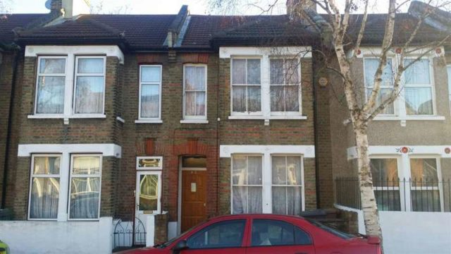 Image of 4 Bedroom Terraced for sale in Forest Gate, E7 at Pevensey Road, London, E7