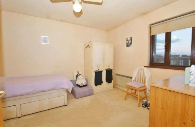 Image of 1 Bedroom Terraced for sale at St. Johns Mews Corringham Stanford-Le-Hope, SS17 7LW