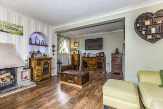 Image of 4 Bedroom Detached for sale in Richmond, DL10 at Tunstall, Tunstall, Richmond, DL10