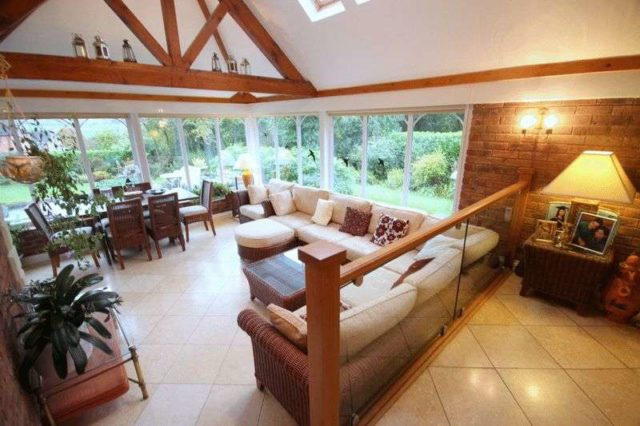 Image of 6 Bedroom Detached for sale in Newcastle-under-Lyme, ST5 at Common Lane, Whitmore, Newcastle-under-Lyme, ST5