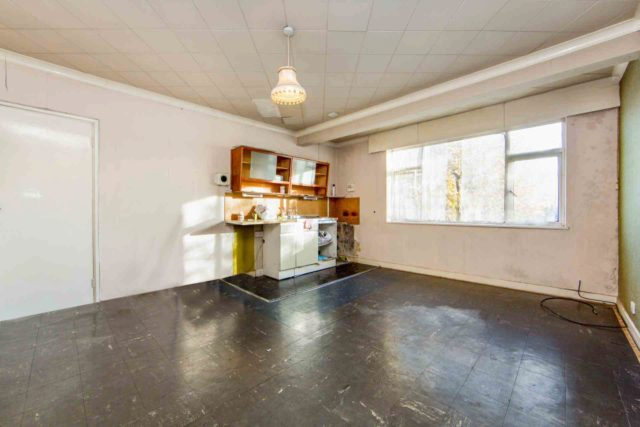 Image of 1 Bedroom Apartment for sale in Forest Gate, E7 at Earlham Grove, London, E7