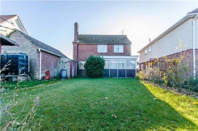 Image of 3 Bedroom Detached for sale in Sandy, SG19 at West Road, Gamlingay, Sandy, SG19
