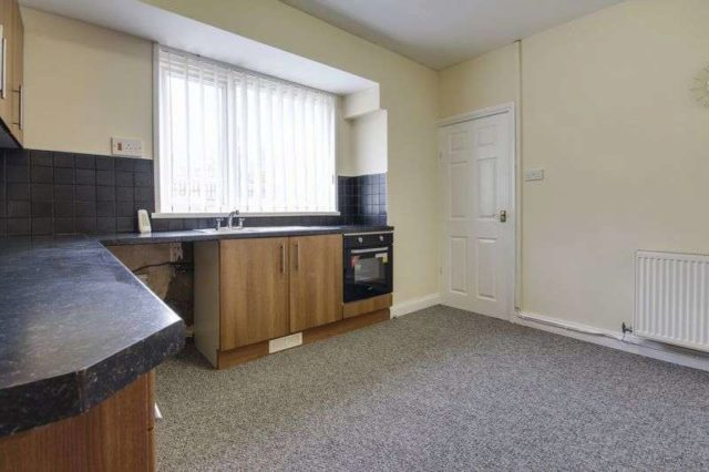 Image of 3 Bedroom Semi-Detached for sale in Newport, NP20 at Ailesbury Street, Newport, NP20
