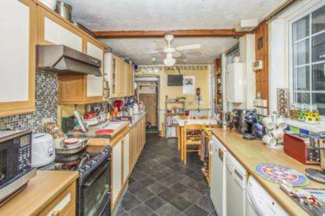 Image of 3 Bedroom Semi-Detached for sale in Camborne, TR14 at Tehidy Road, Camborne, TR14