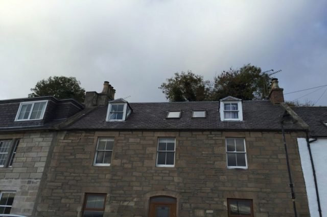 Image of 2 Bedroom Flat to rent in Avoch, IV9 at High Street, Avoch, IV9