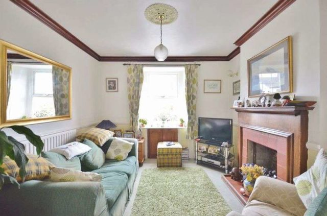 Image of 3 Bedroom Terraced for sale in St. Bees, CA27 at Main Street, St. Bees, CA27