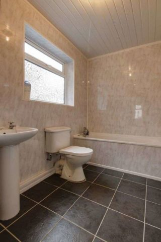 Image of 3 Bedroom Terraced for sale in Newport, NP20 at Redland Street, Newport, NP20