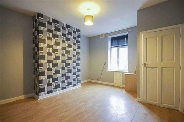 Image of 2 Bedroom Terraced to rent at Royds Street  Accrington, BB5 2JQ