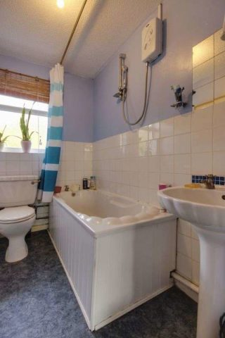 Image of 2 Bedroom Terraced for sale in Newport, NP20 at The Bryn, Bettws, Newport, NP20