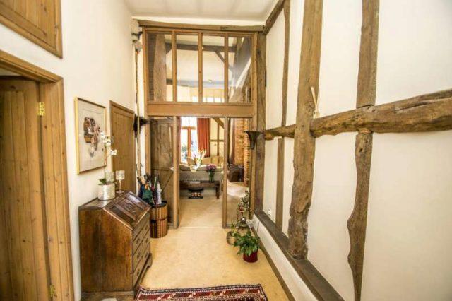 Image of 4 Bedroom Semi-Detached for sale in Newbury, RG20 at Main Street, West Ilsley, Newbury, RG20