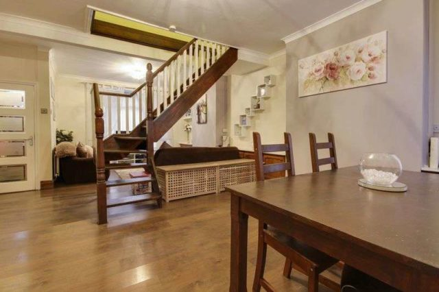 Image of 3 Bedroom Terraced for sale in Newport, NP19 at Gaskell Street, Newport, NP19