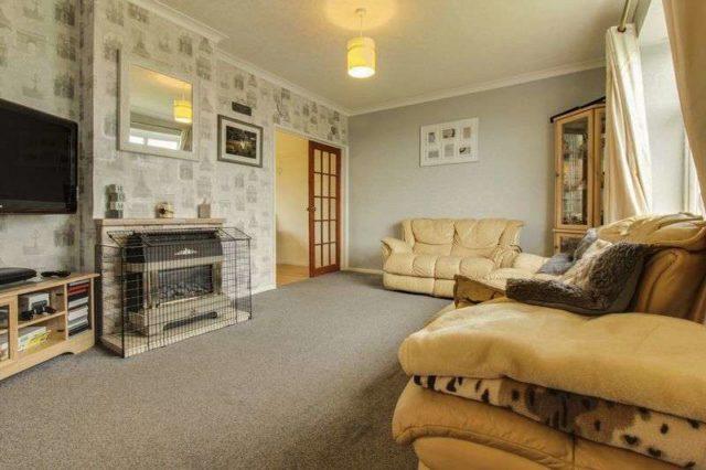 Image of 3 Bedroom Terraced for sale in Newport, NP20 at Rupert Brooke Drive, Newport, NP20