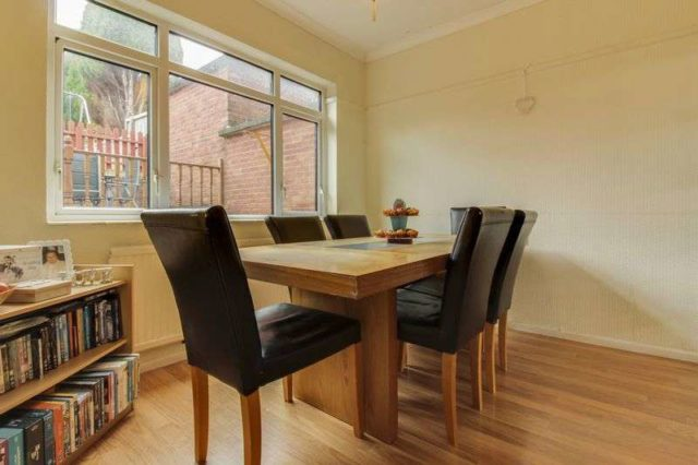 Image of 3 Bedroom Terraced for sale in Newport, NP20 at Rupert Brooke Drive, Newport, NP20