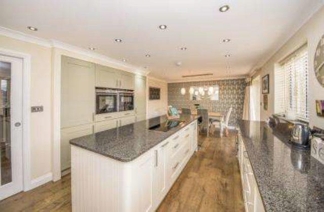 Image of 4 Bedroom Detached for sale in Harrogate, HG1 at Swinburne Close, Harrogate, HG1
