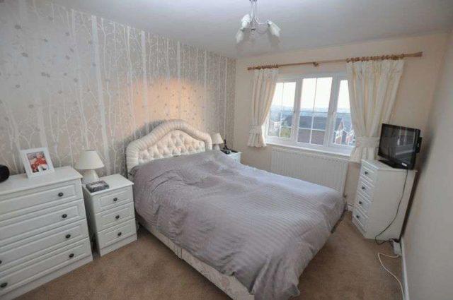 Image of 3 Bedroom Detached for sale in Swadlincote, DE11 at Milton Avenue, Midway, Swadlincote, DE11