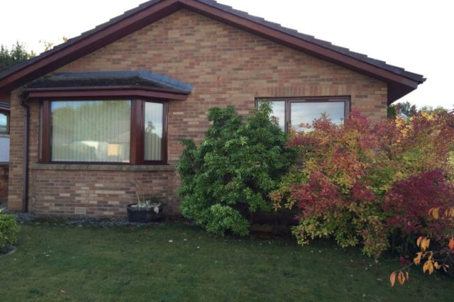 Image of 2 Bedroom Semi-Detached to rent in Inverness, IV2 at Towerhill Gardens, Cradlehall, Inverness, IV2