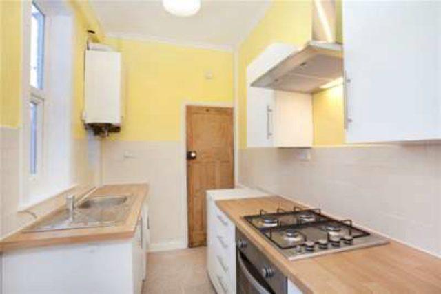 Image of 3 Bedroom Terraced to rent in York, YO23 at Trafalgar Street, York, YO23